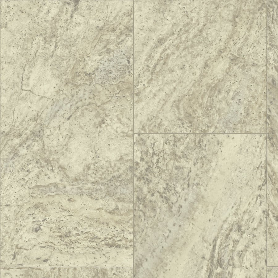 Shop armstrong concerto premium 12 ft w honey sound tile for Sheet vinyl flooring