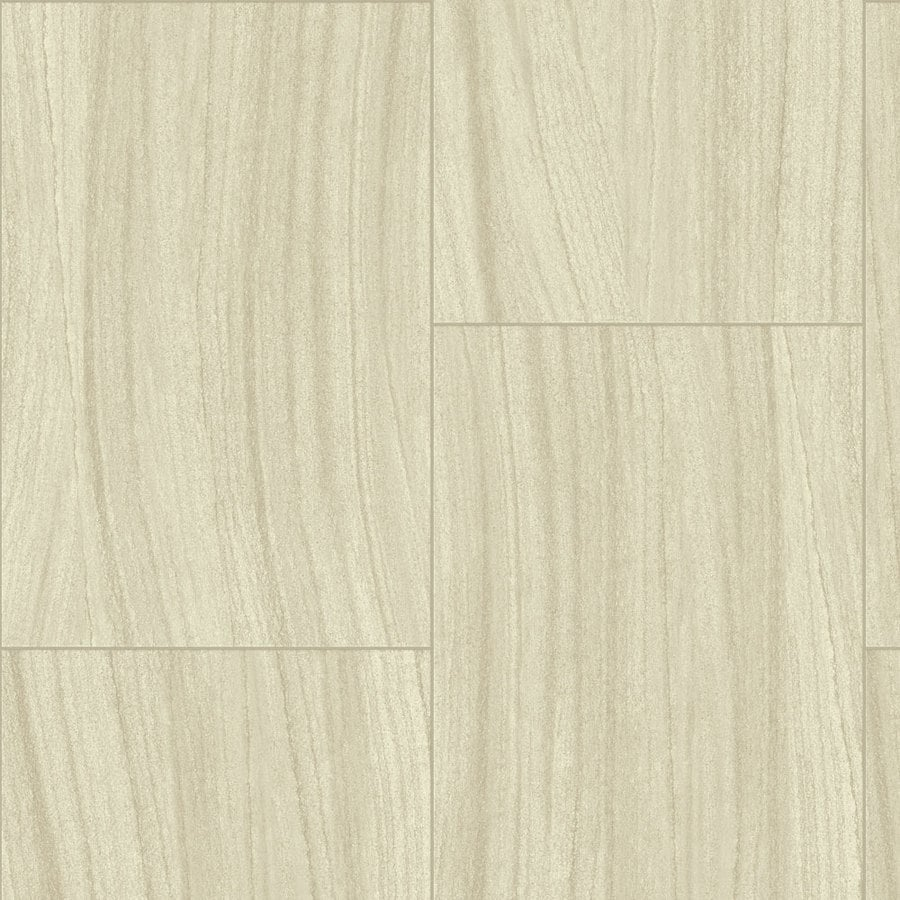 Armstrong 12-ft W Pierpoint Stone Low-Gloss Finish Sheet Vinyl