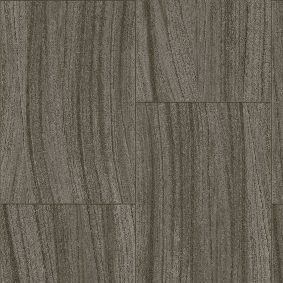 Armstrong 12-ft W Magnet Dust Stone Low-Gloss Finish Sheet Vinyl