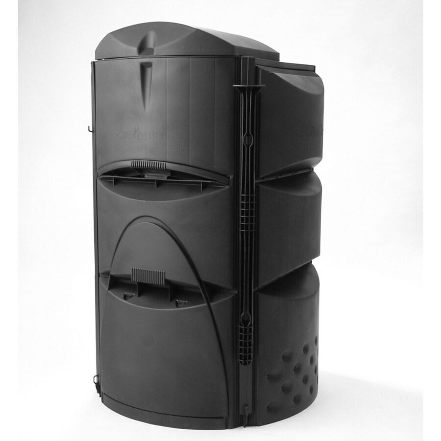 Exaco 16 cu ft Plastic Stationary Bin Composter