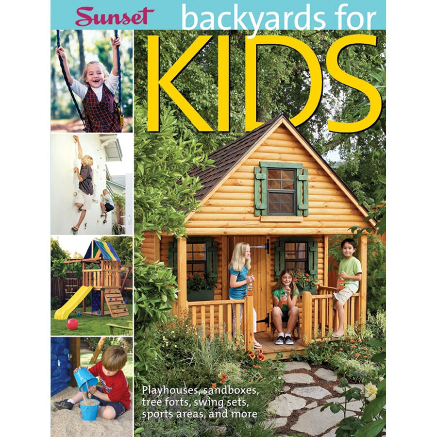 Home Design Alternatives Backyards for Kids
