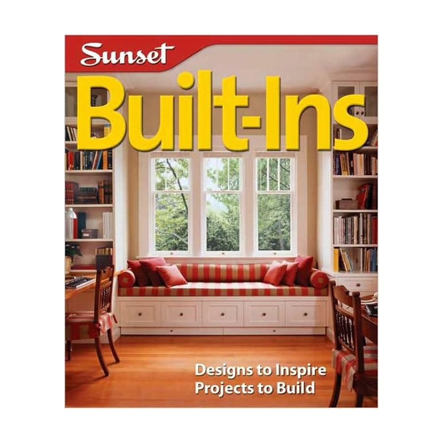 Sunset Built-Ins
