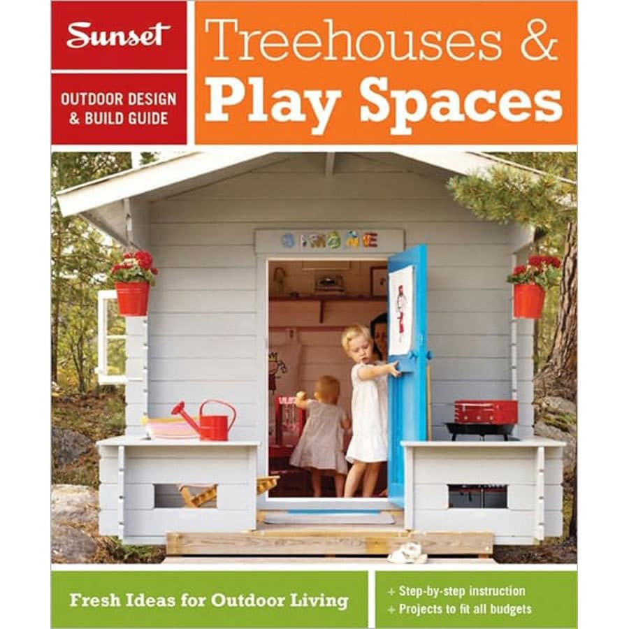 Sunset Outdoor Design and Build Backyards For Kids