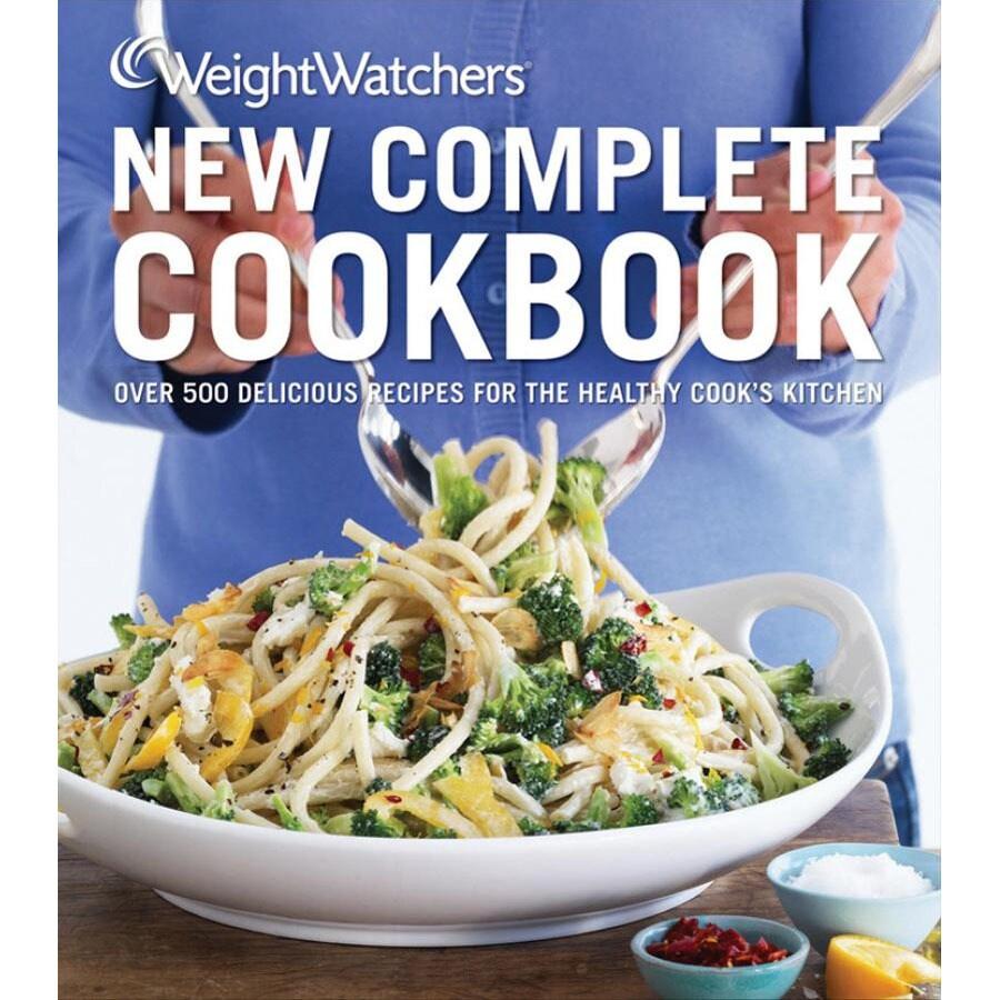 New Complete Cookbook, Weight Watchers