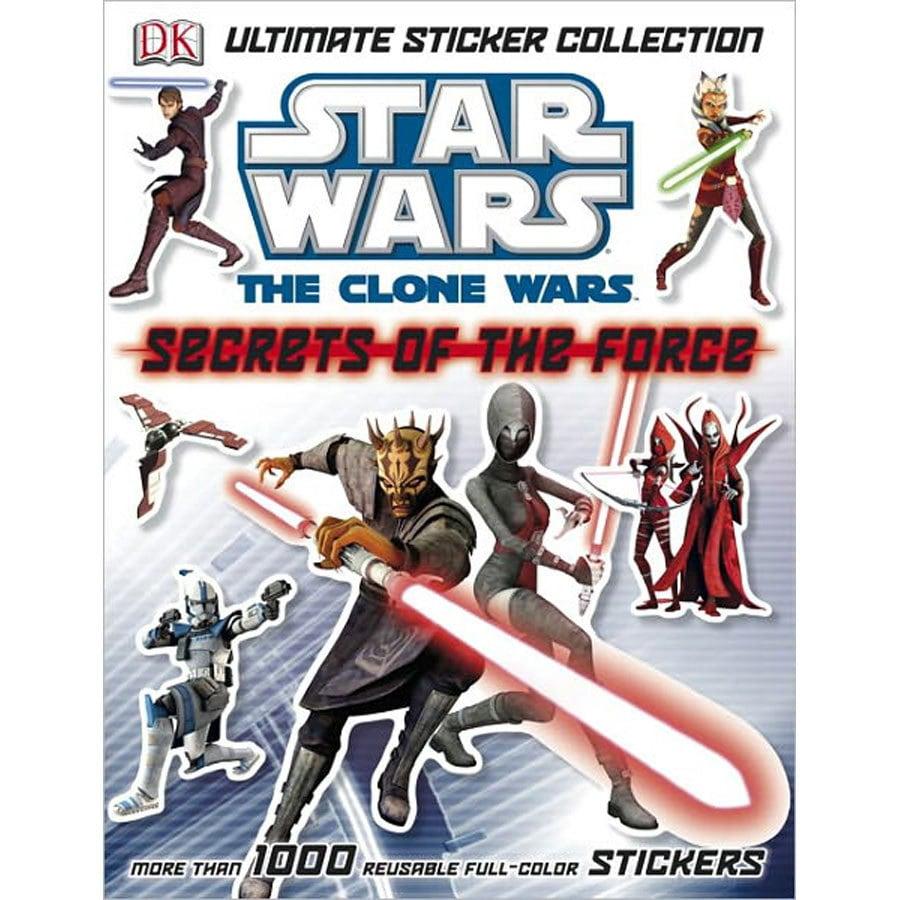 Star Wars Secrets of The Force
