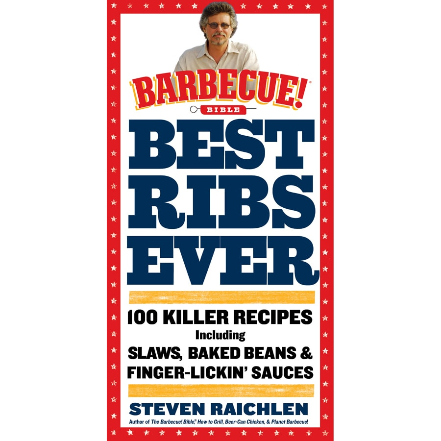 Best Ribs Ever!, Barbecue! Bible