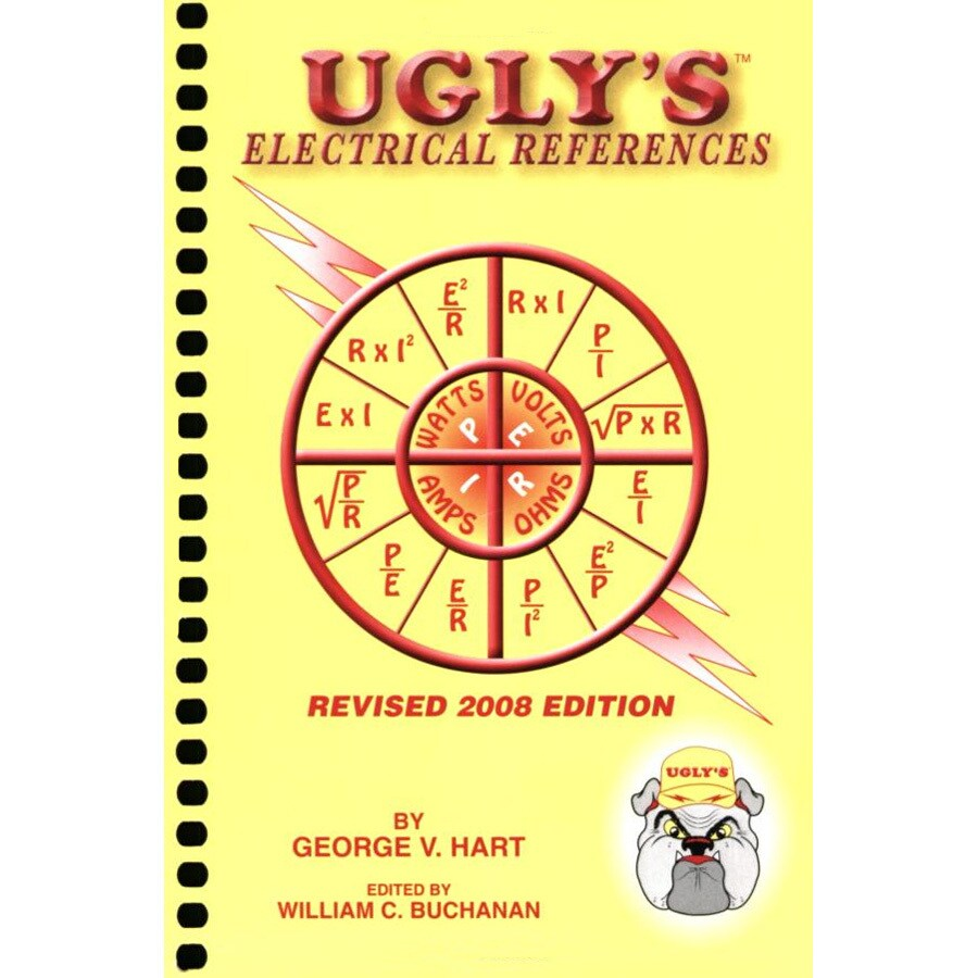 Ugly's Electrical References