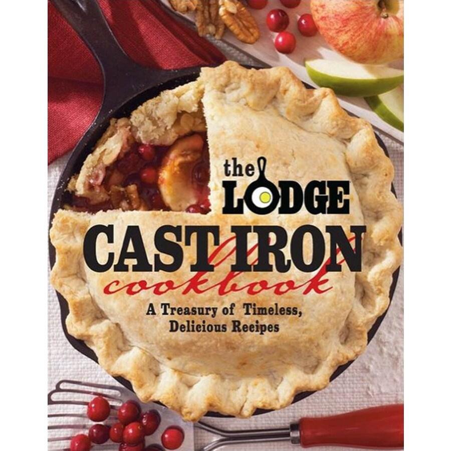 Lodge Cast Iron Cook