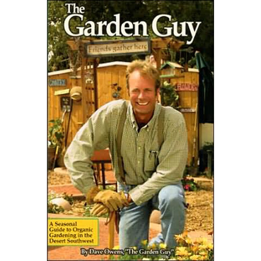 The Garden Guy