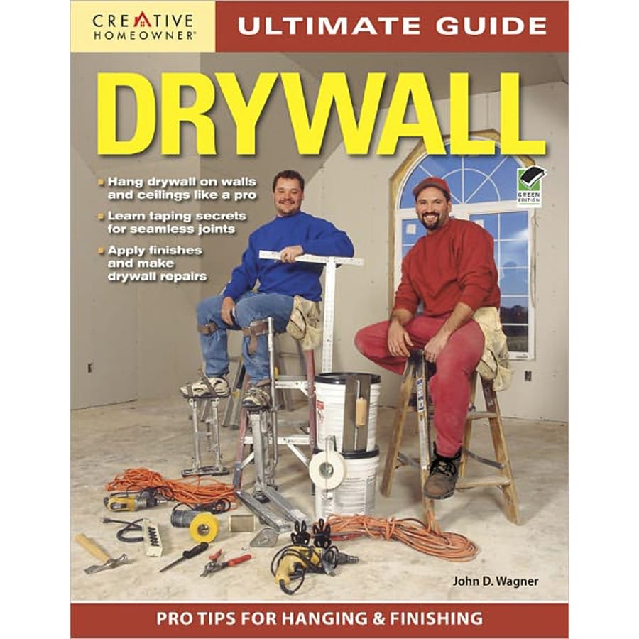 Ultimate Guide to Drywall