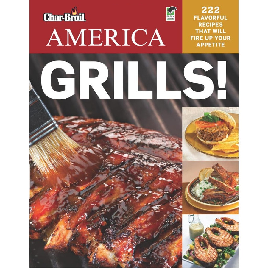 Char-Broil America Grills!
