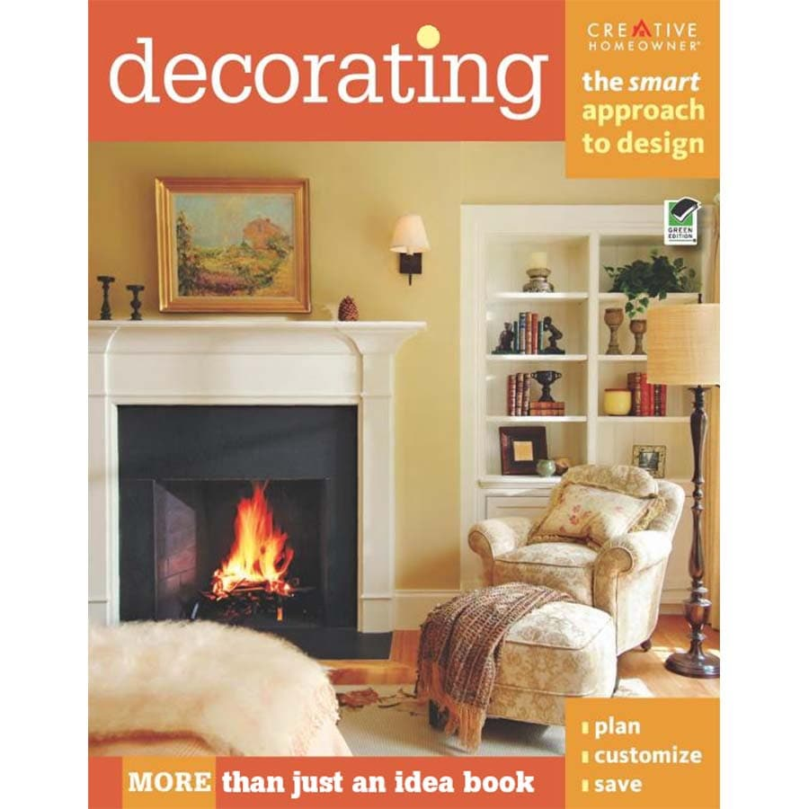 Decorating, The Smart Approach to Design
