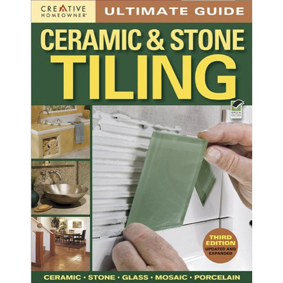 Ultimate Guide Ceramic & Stone Tiling
