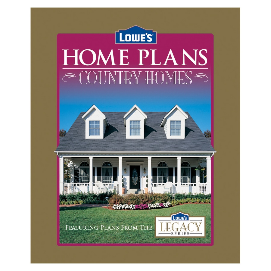 Shop Home Plans Country Homes At