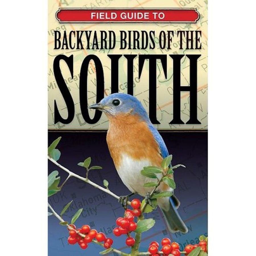 Backyard Birds Of The South
