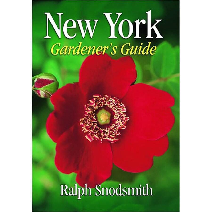 New York Gardener's Guide