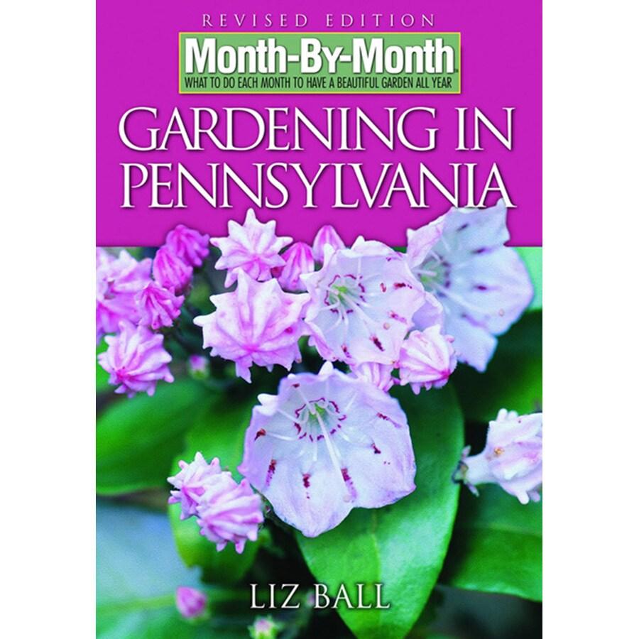 Gardening In Pennsylvania