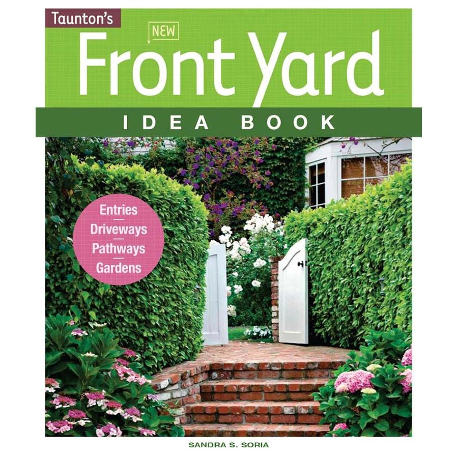 Front Yard Idea Book