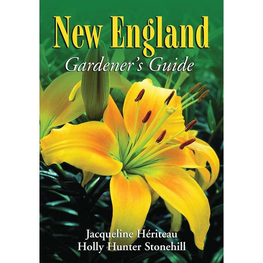 New England Gardener's Guide