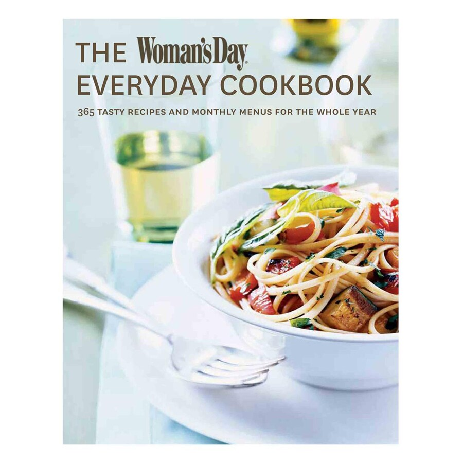 Woman's Day Everyday Cookbook