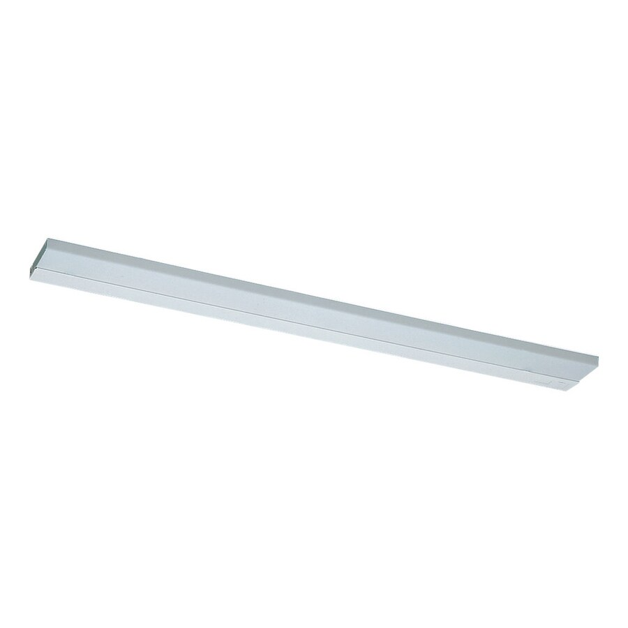 Ambiance by Sea Gull 42.5-in Hardwired Under Cabinet Fluorescent Light Bar