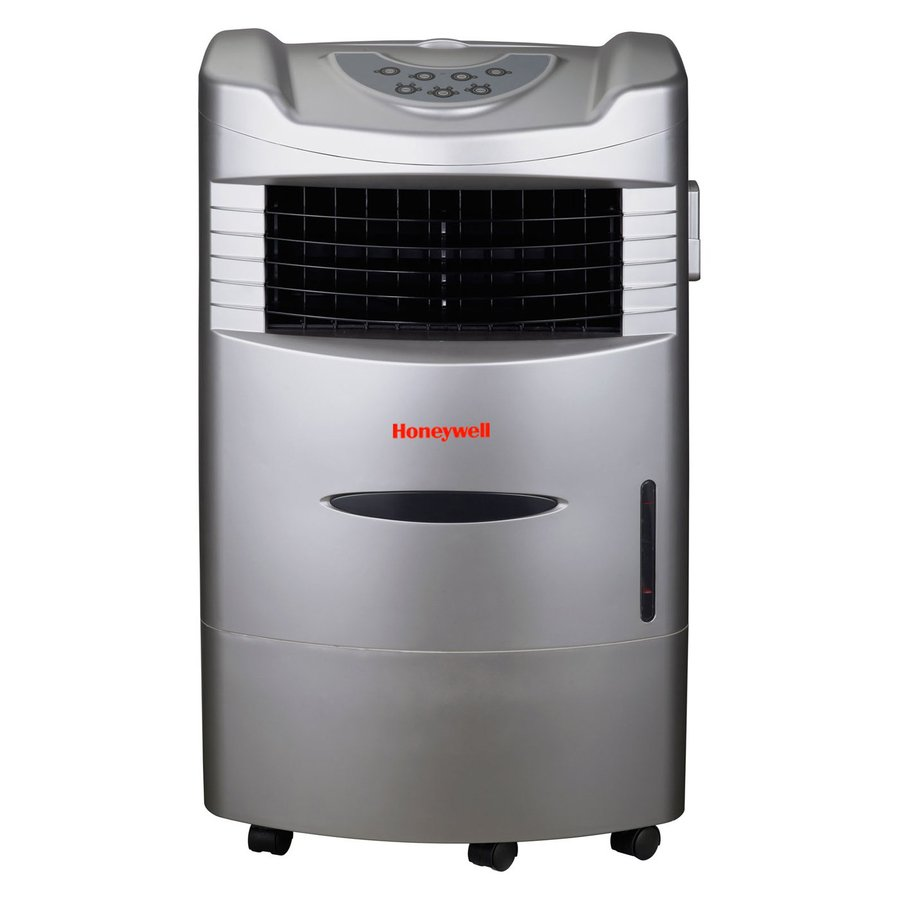 Swamp Coolers For Homes : Shop honeywell sq ft indoor direct portable