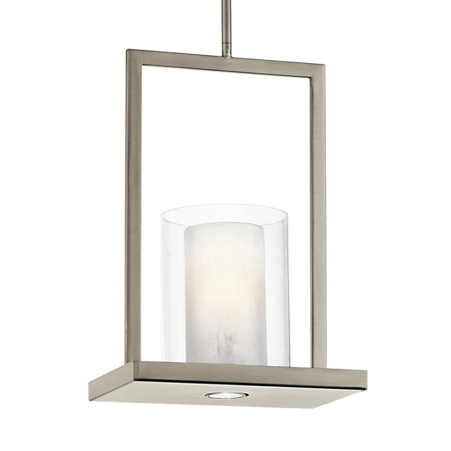 Shop Kichler Lighting Triad 775 In Classic Pewter