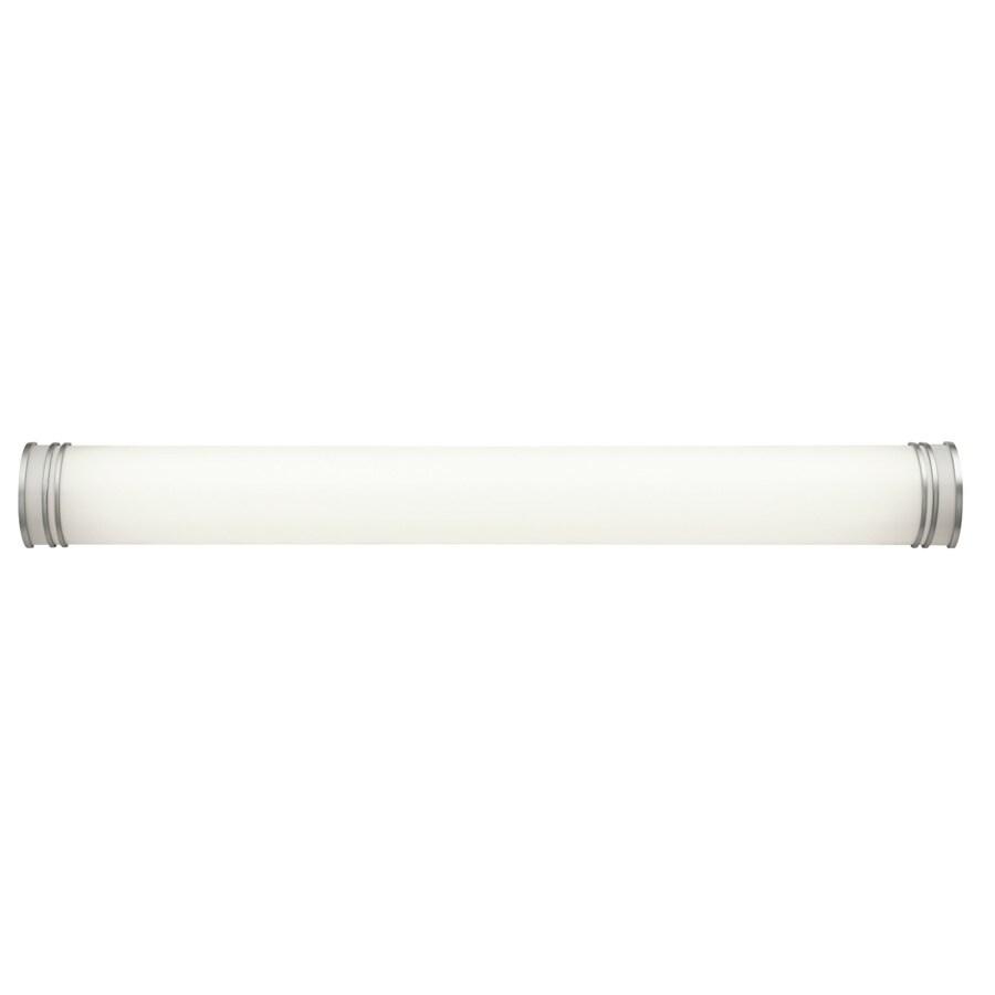 Kichler Lighting 1-Light White Modern Vanity Light