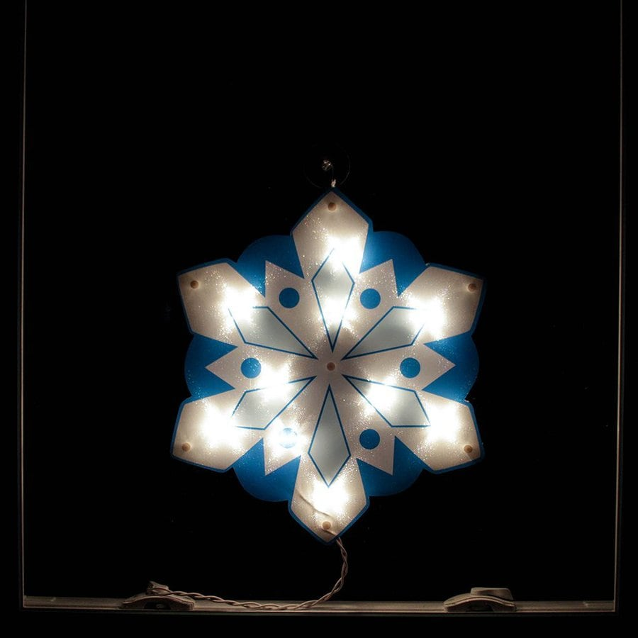 Christmas Decorations Outdoor Star : Northlight impact lighted star hanging outdoor