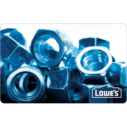 Go Nuts Gift Card