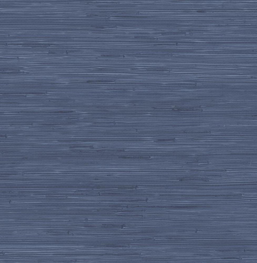 Scott Living 30.75-sq ft Seagrass Indigo Self-Adhesive Peel /& Stick-LOT OF 2