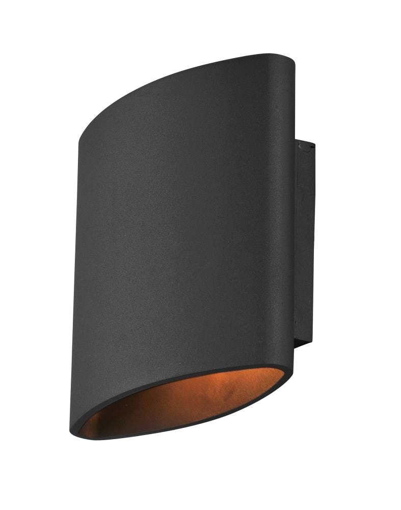 Maxim Lighting Lightray 2 Light LED Wall Sconce 86129ABZ Architectural Bronze
