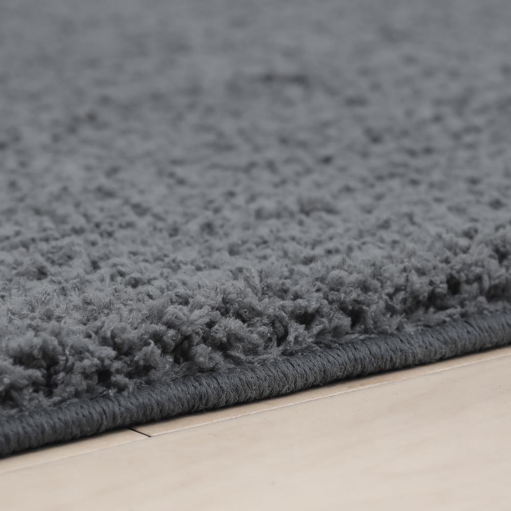Long hair shaggy carpets backson kingdom monochrome salon grey cheap eco tex