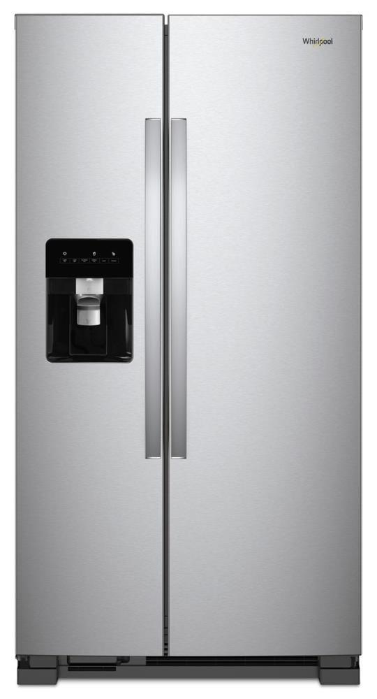 Refrigerator water problems whirlpool dispenser Refrigerator Water