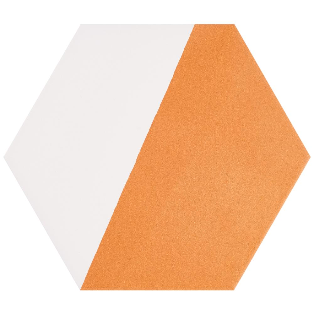 Halfmoon Orange Details about  /Octaevo ceramic hand sculpted catchall New for home decor.