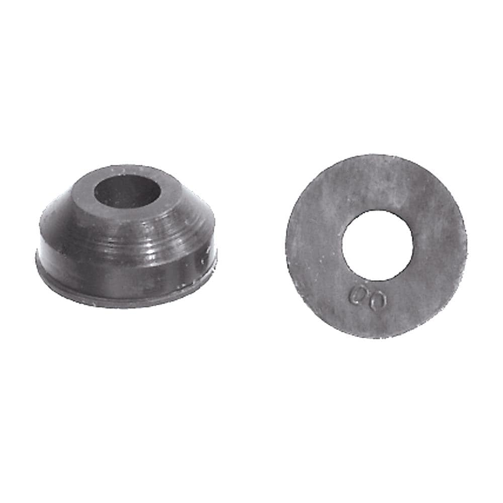 """1//2/"""" Rubber Tap Washers"""