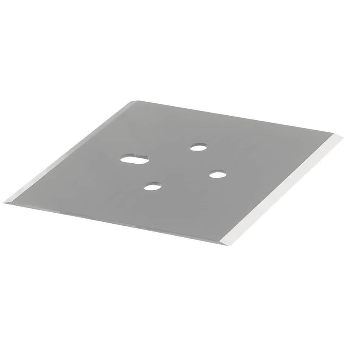 Details about  /Doit Best 4-edge paint scraper blades 2 blades