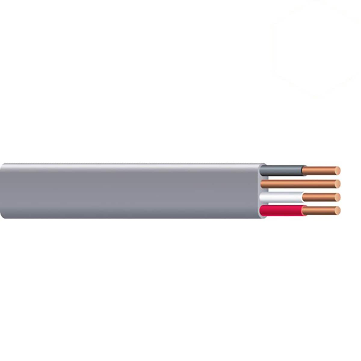 Details about  /1000 FT 8//3 UF-B W//GROUND UNDERGROUND FEEDER DIRECT BURIAL WIRE//CABLE