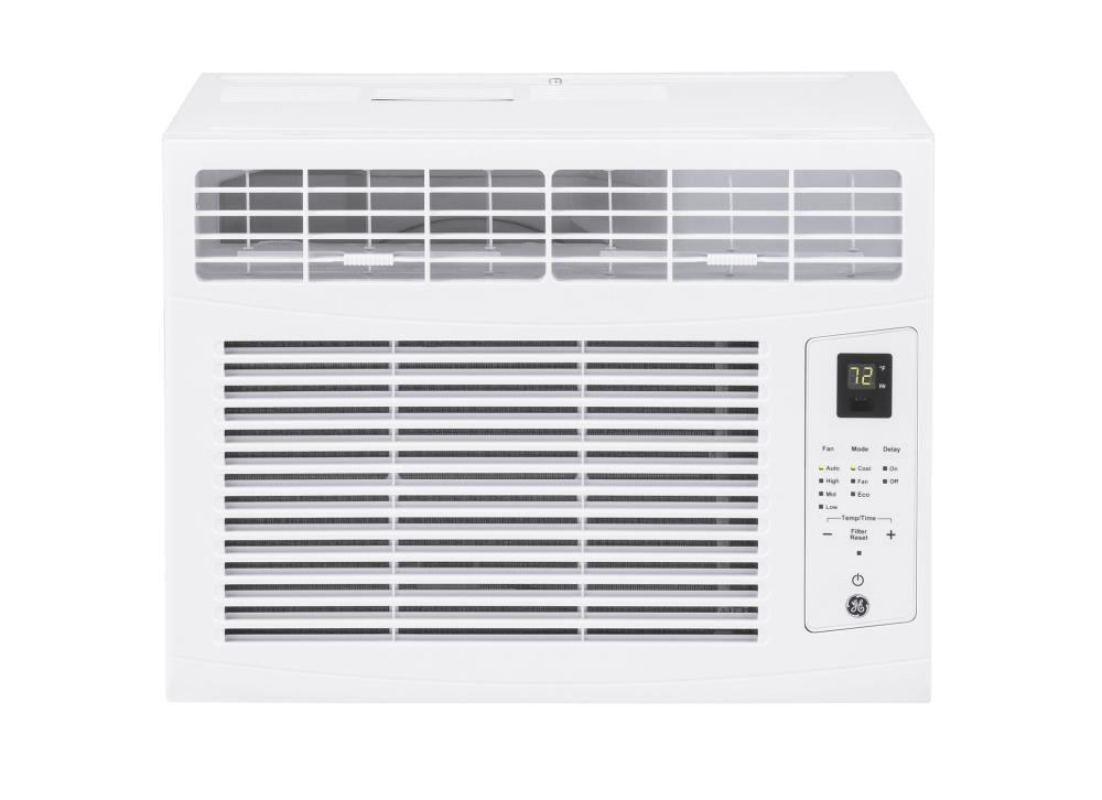 GE 250-sq ft Window Air Conditioner (115-Volt; 6000-BTU) in the Window Air  Conditioners department at Lowes.com | Ge Window Air Conditioner Wiring Diagram |  | GE 250-sq ft Window Air Conditioner (115-Volt; 6000-BTU) in the Window Air  Conditioners department at Lowes.com