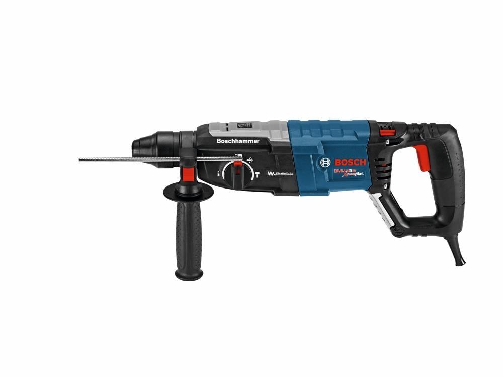 Bosch HCFC2247 7//8 X 18-inch Sds-plus Bulldog Xtreme Rotary Hammer Bit for sale online