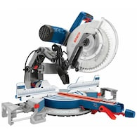 Deals on Bosch Glide 12-in 15A Dual Bevel Sliding Compound Miter Saw
