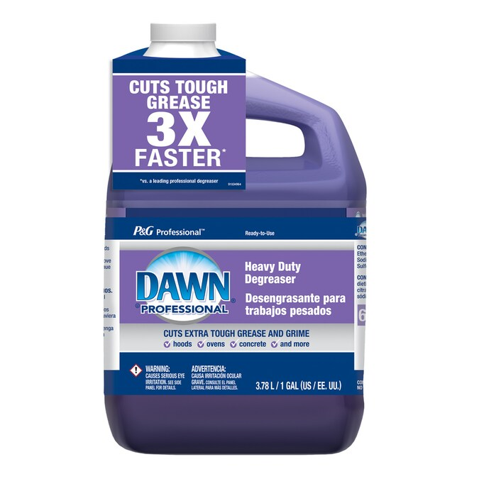Dawn Professional 128 Fl Oz Degreaser In The Degreasers Department At Lowes Com