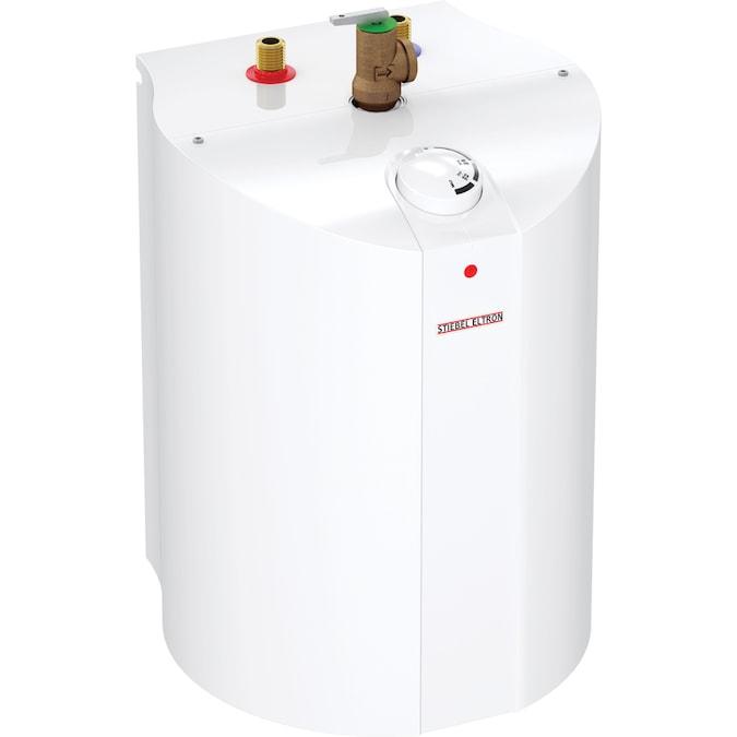 Stiebel Eltron Shc 4 Gal Electric Mini Tank Water Heater In The Electric Water Heaters Department At Lowes Com