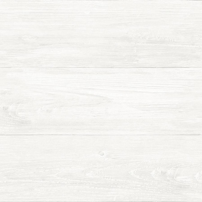 Graham Brown Eclectic 56 Sq Ft White Vinyl Paintable Textured Beadboard Prepasted Soak And Hang Wallpaper In The Wallpaper Department At Lowes Com