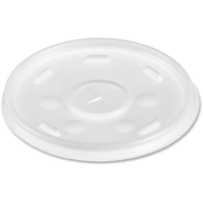 Dart 1000 Count 0 001 Oz Clear Plastic Disposable Cup In The Disposable Cups Department At Lowes Com