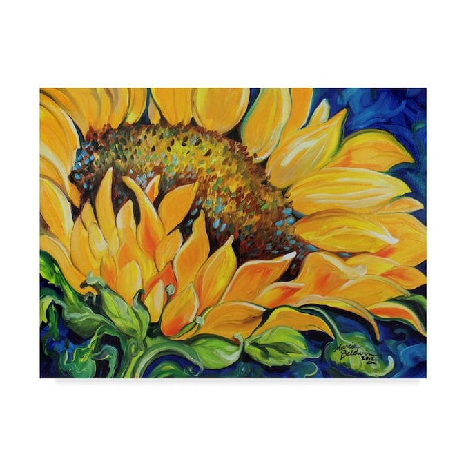 Trademark Fine Art Animals Framed 19 In H X 14 In W Animals Canvas Print In The Wall Art Department At Lowes Com