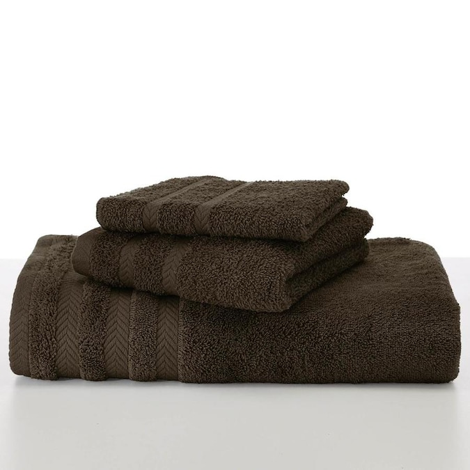 Westpoint Home Egyptian Cotton Bath Towel In The Bathroom Towels Department At Lowes Com