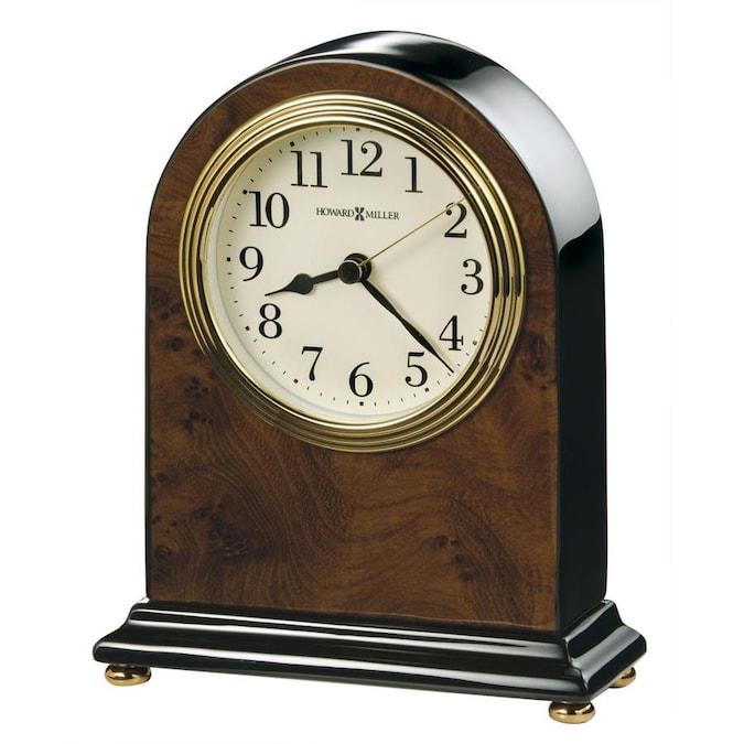 Howard Miller Bedford Tabletop Clock In The Clocks Department At Lowes Com