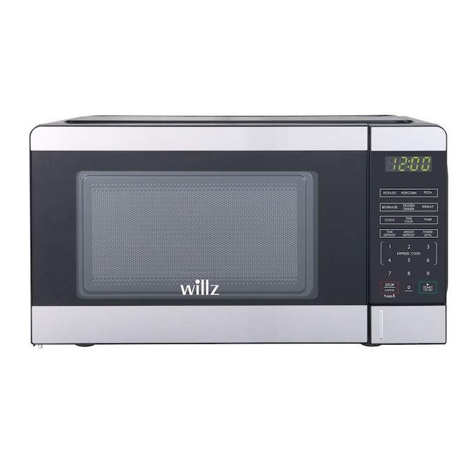 Willz Countertop Microwave 0 7 Cu Ft