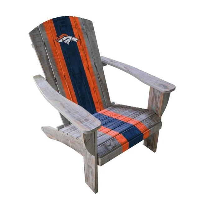 Imperial International Denver Broncos, Outdoor Patio Furniture Denver